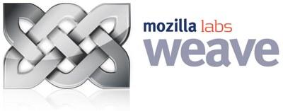 weave mozilla