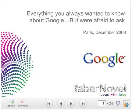 tudo sobre google